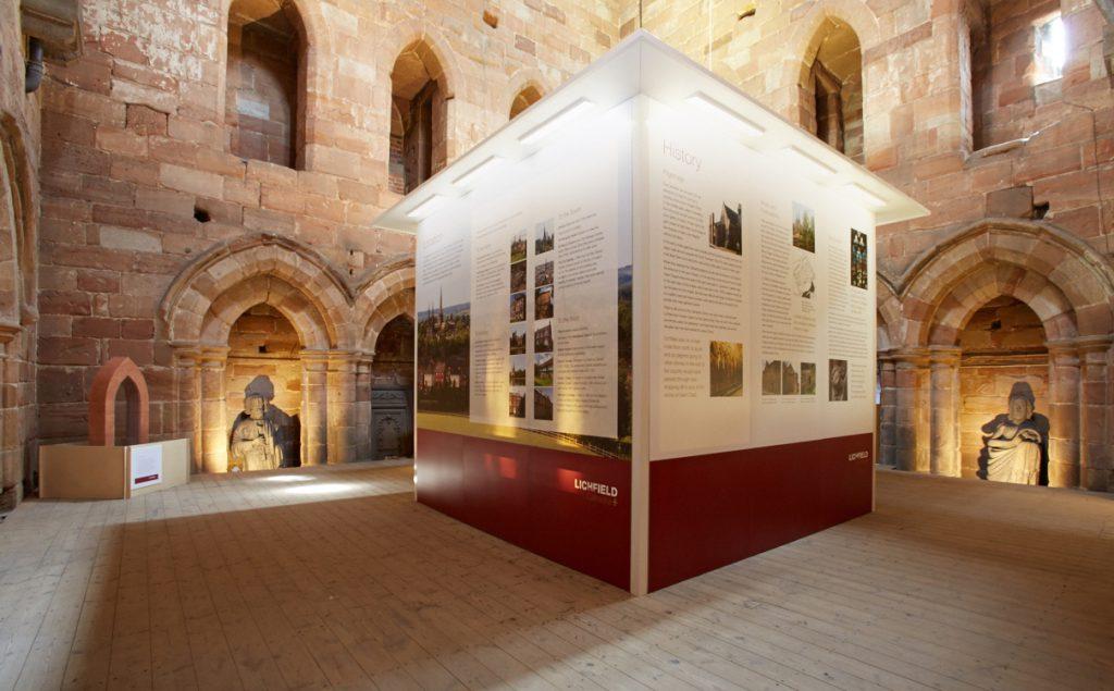 Exhibition Stand Design Walsall : Exhibition design bluflame design